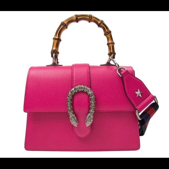 Gucci Handbags - Brand new! 100% Authentic Gucci Dionysus Bag